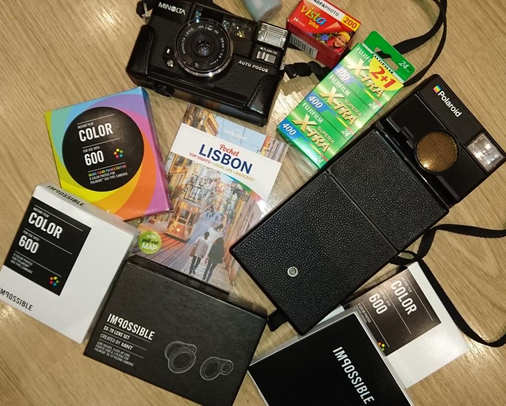 Lisbon Cameras